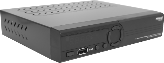 DTC82 DVB-T2/C Hybrid Receiver with CI